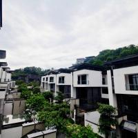 Zdjęcia hotelu: Guangzhou Conghua Hot Spring Ming Yue Shan Xi Villa, Conghua