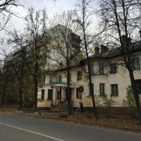 Leningradskaya 21A