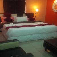 AI-Royal Hotel & Suites
