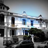 Zdjęcia hotelu: Departamento Blanca Rosa, Valparaíso