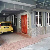 酒店图片: 哥打巴鲁努尔穆斯林2号民宿度假屋, 哥打巴鲁