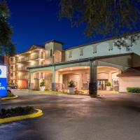 Best Western International Drive
