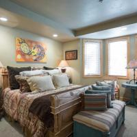 Four-Bedroom Suite