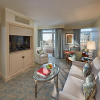 Executive City View King Suite
