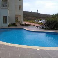 Seaside Apartment - Sea and Beach Views