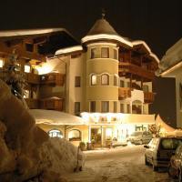 Zdjęcia hotelu: Alpenhotel Stefanie, Hippach