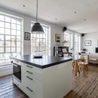 One-Bedroom Apartment - Wyfold Road II