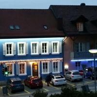 Hotel Pictures: Le Belmont, Belmont-sur-Lausanne
