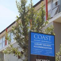 No81 Coast Beachfront Apartment