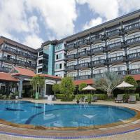 Photos de l'hôtel: Lucky Angkor Hotel & Spa, Siem Reap