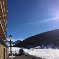 Fotografie hotelů: Prat de Baix, Bordes d´Envalira