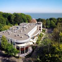 Hotel Pictures: Hotel Nadmorski, Gdynia