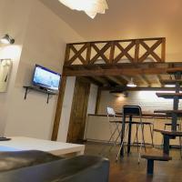 Hotellbilder: Brestappart Studio Dzerzhynskogo, Brest