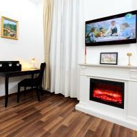 Zdjęcia hotelu: Piazza Grande Apartment, Sybin