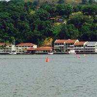 Hotelbilleder: Porto Aquarius - Flat Nautico, Angra dos Reis