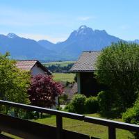Hotelbilleder: Traumblick, Hopfen am See