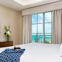 Two-Bedroom Suite with Water View
