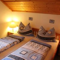 Apartment mit 2 Schlafzimmern und Terrasse - Nr. 3
