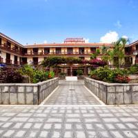 Hotel Pictures: Be Smart Florida Plaza, Puerto de la Cruz