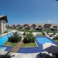 Fotografie hotelů: Condominio Nui Supreme, Porto De Galinhas