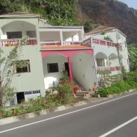 Hotellikuvia: Damontanha, Ribeira Grande