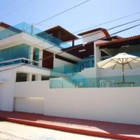 Hotel Pictures: Casa por Temporada - J.Castro Parnaíba Luis Correia, Coqueiro
