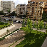Hotel Pictures: Alegría Apartments, Santiago