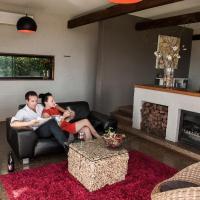 Somerset One-Bedroom Chalet
