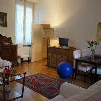 Apartment Le Colonne
