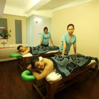 Special Offer - Massage Package at Superior Double or Twin Room