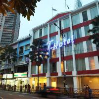 Foto Hotel: T-Hotel Johor Bahru, Johor Bahru