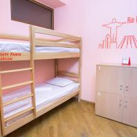 Budget Twin Room