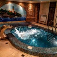 Hotelbilder: Na Bulvare, Barnaul