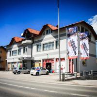 Hotel Pictures: Hotel Palazzo, Gornji Vakuf