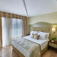 Deluxe Room-Disability Access