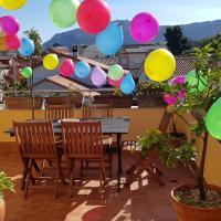 Hotel Pictures: Atico Vista Mar, Guarnizo