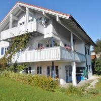 Hotelbilleder: Ferienwohnung Rath, Oberreute