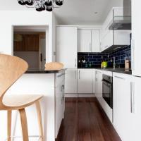 One-Bedroom Apartment - Ladbroke Crescent II
