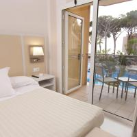 Double or Twin Room with Pool or Sea View