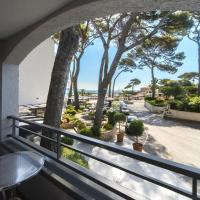 Room with Balcony and Sea View - 2 People