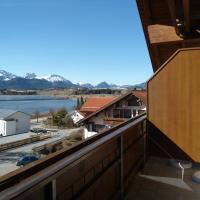 Hotelbilleder: Chalet Sonnenhang A33, Hopfen am See