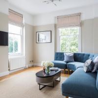 Two-Bedroom Apartment - Ladbroke Grove XIII