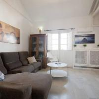 Penthouse Apartment (4 Adults)