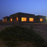 Hotel Pictures: Saqla Resort, Al Sharqiyah