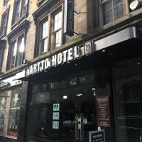 Hotel Pictures: Artto Hotel, Glasgow