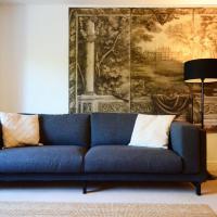 Zdjęcia hotelu: Vanbrugh Serviced Apartment, Oksford