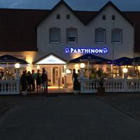 Hotelbilleder: Hotel Restaurant Parthenon, Otterbach