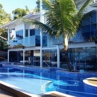 ホテル写真: Residência Angra Deep Blue, アングラドスレイス