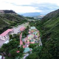Hotel Pictures: Hotel Termal Fuente De Vida, Urcuquí