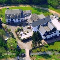 Hotel Pictures: Historisches Landhotel Studentenmuehle, Nomborn